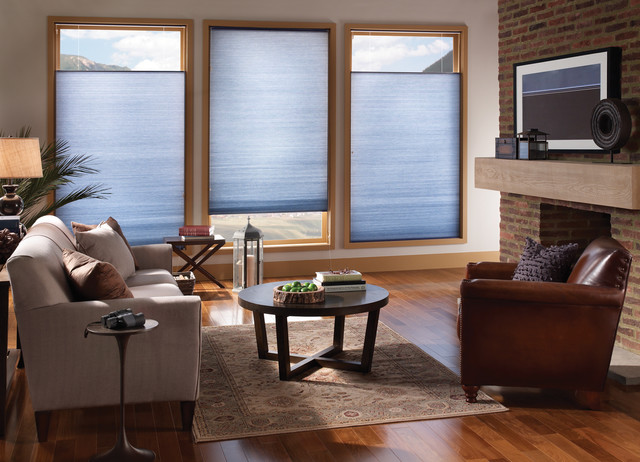 Surprise Cellular Shades