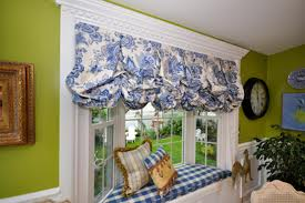 Surprise Custom Fabric Shades