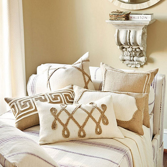Surprise Accent Pillows